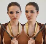 Double Sword