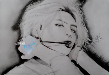 Lee Taemin (Ace) from SHINee