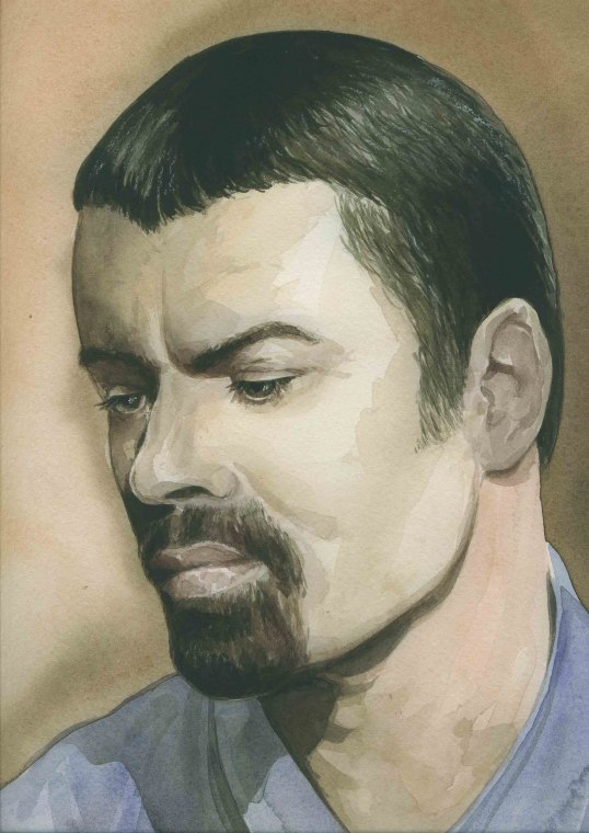 George. by Smokeyglove