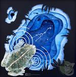 Crapaud calamite by Luna2330