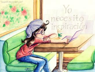 .:I Need Inspiration:. by heeyjayp17