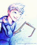 Jack Frost~