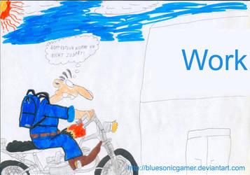 Werner by BlueSonicGamer