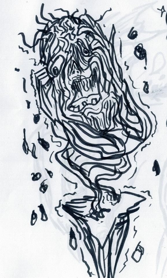 Fear by saigo67