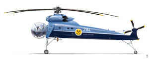 transport helicopter concept