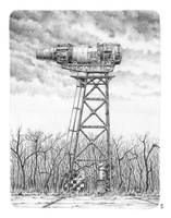 Engine Tower