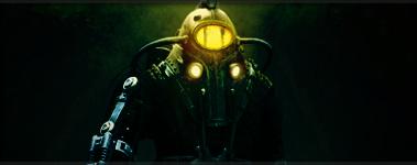 Bioshock by Bejay-Star