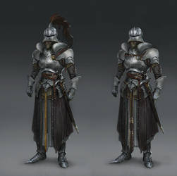 Armour Design 1 by AmyCornelson