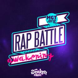 Rap battle awakening by Lerston