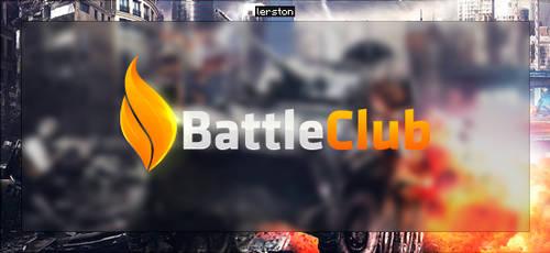 BattleClub v3.0 by Lerston