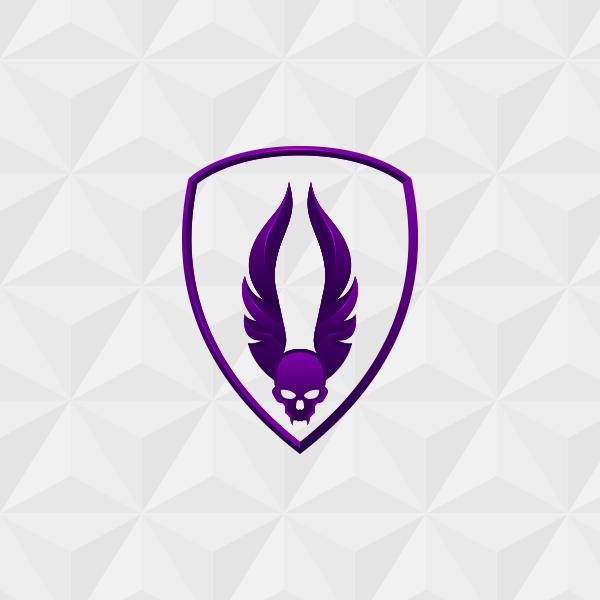 Clan logo v1 by Lerston on DeviantArt