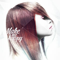 Make me happy by Lerston