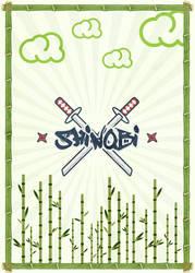 Shinobi by Lerston