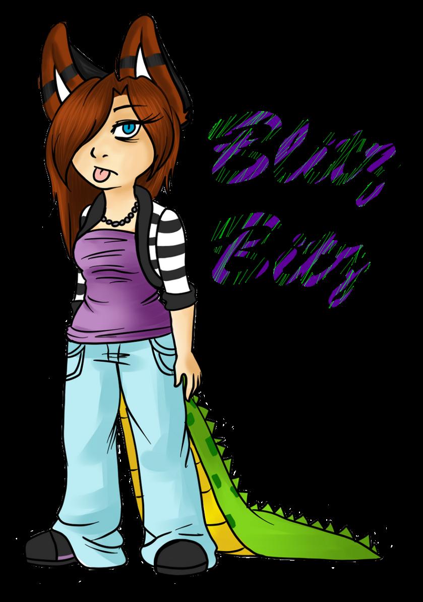 BlitzBitz's Profile Picture