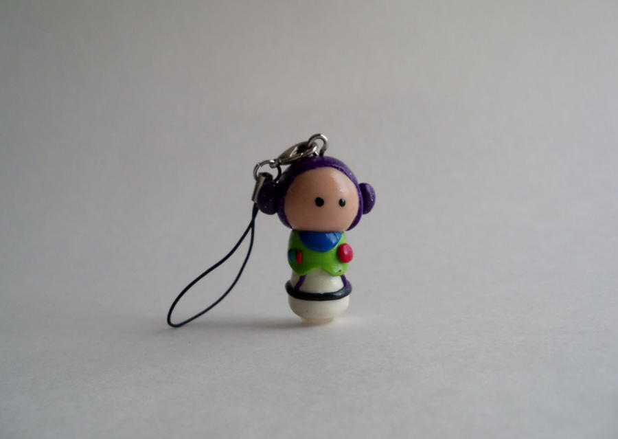 To infinity and beyond! by Lameasaurus-etsy