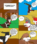 Louie Chronicles: Chapter 2 Pg 10