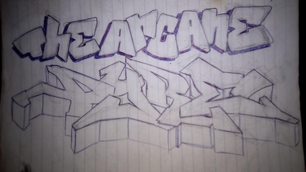 Graf Sketch 01 by Dr-Zeuss