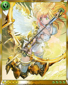 Card Magic: Heaven and Hell Rage_of_bahamut___divine_attacker__angelic_archer_by_blessthelife-d6dm7nu