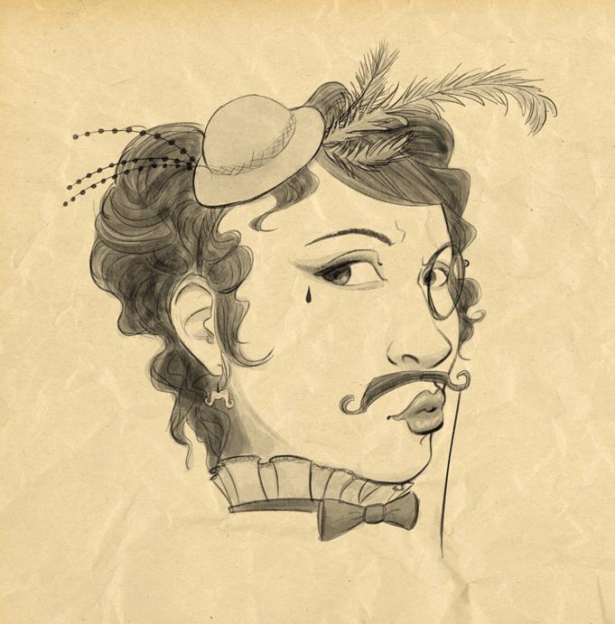 DesdemonaKakalose's Profile Picture