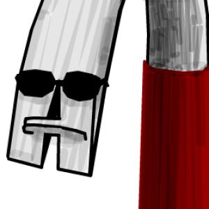 Crowbarofjustice's Profile Picture