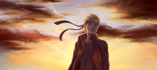 10/10 - Naruto by Alderion-Al