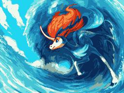 KeldeOcean by CallMeGav