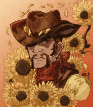 [Collab] Sunflower Flint