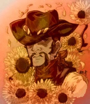 [Collab] Sunflower Flint (Alt)