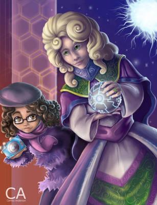 Adventure by cameoanderson