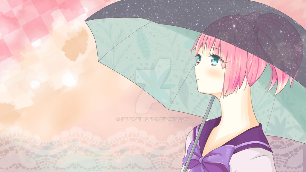Shura Akira End Of Rain By Itstatih On Deviantart