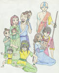 The Future of the Avatar