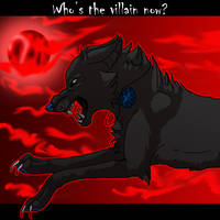 Who's the Villain now?