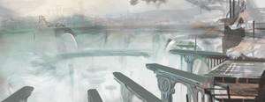 Environment Concept -1-