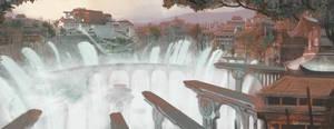 Environment Concept -2- by DrManhattan-VA