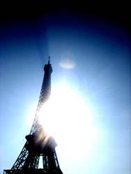 Eiffel by GenerationEcho