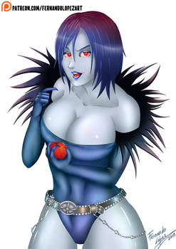 Ryuk Female