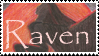 .:Raven Stamp:. by Lumaris