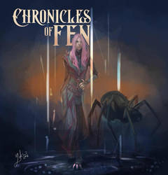 Chronicles of Fen by Lumaris