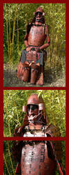 ARMOR ON SALE by Bear-Crafter