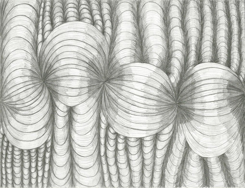 Optical Art 1 by Chigiri16
