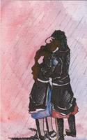 Zutara Week 2010 - Pain by Sneaky-Snake