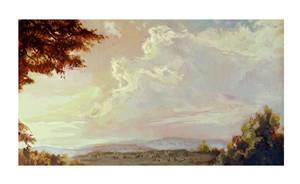 Himmel by CloudAtelier