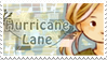 Hurricane Lane Stamp by Lubrian