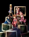 Indie Horror Game Heroines