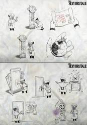 TSB Tutorial Sketches