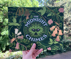 The Midnight Chimes is out TODAY!!