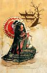 Maboroshi - full color -