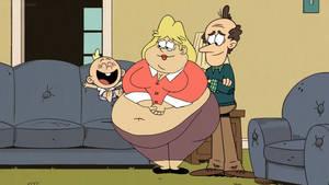 Fat Rita Loud Art Jam: Season 5