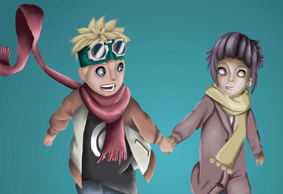 Naruto Screen Grab by yasminload63