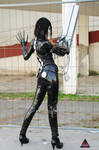 cosplay Sanakan -2